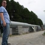 Large Russian Cannon