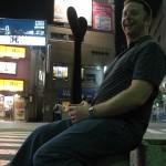 Tokyo Double Header